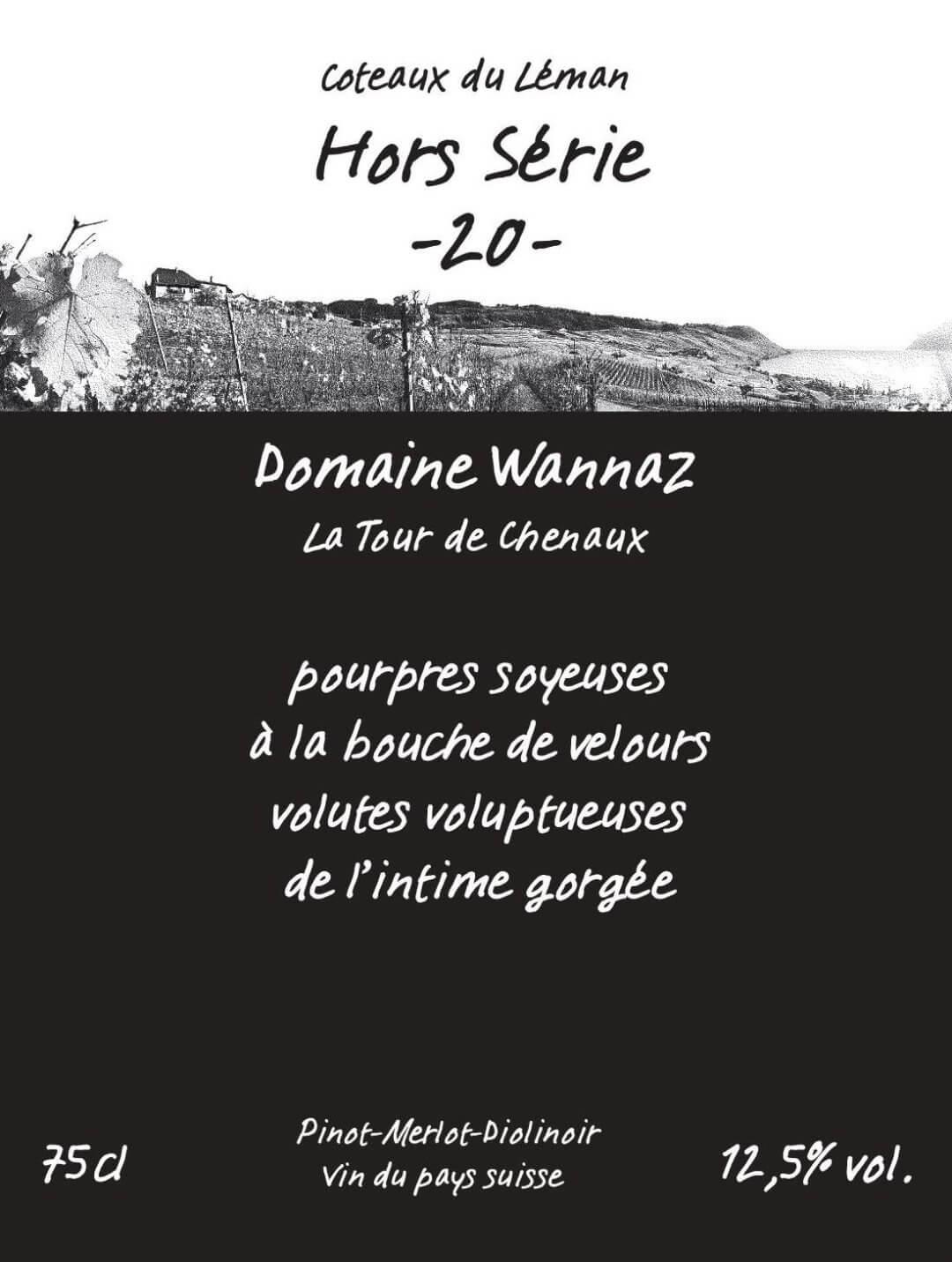 Hors Série -20-