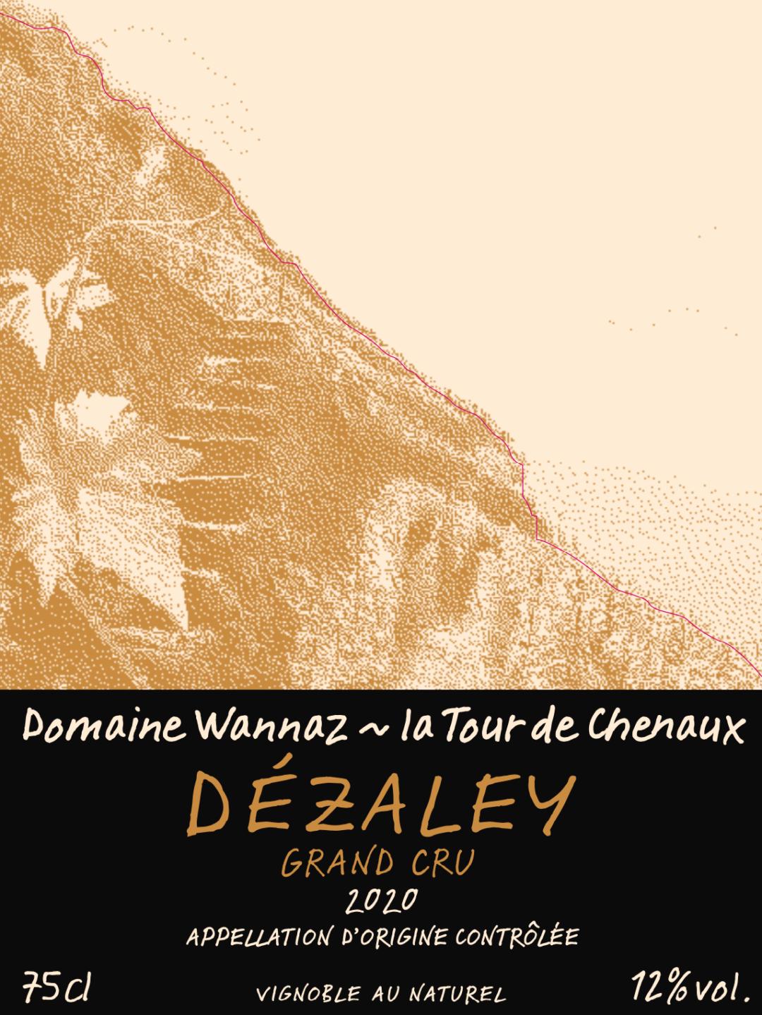 Dézaley -20-